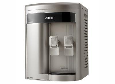 IBBL FR600 Exclusive Prata