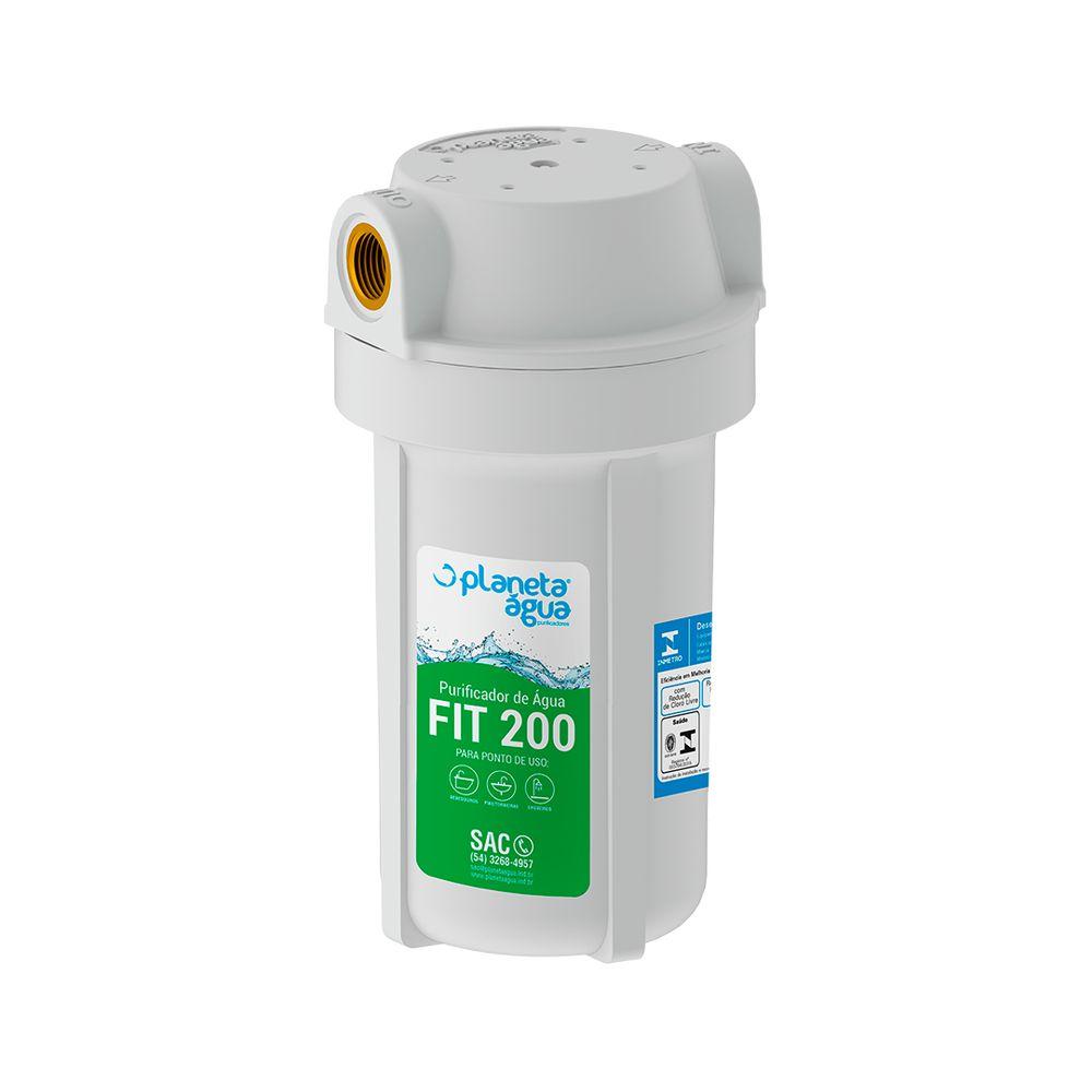 Purificador de Água FIT 200