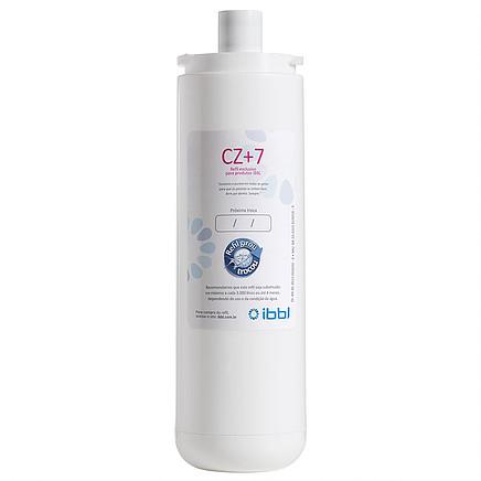 Filtro Refil para Purificador de água CZ+7 IBBL