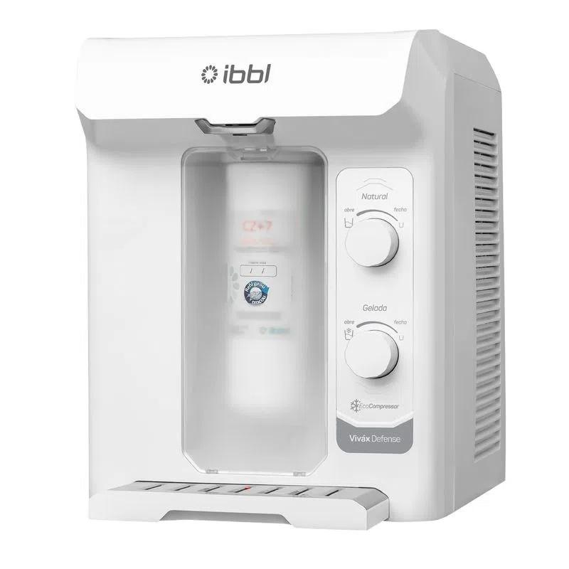 IBBL Viváx Defense Branco